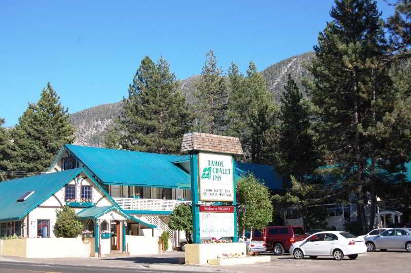 General view Tahoe Chalet Inn