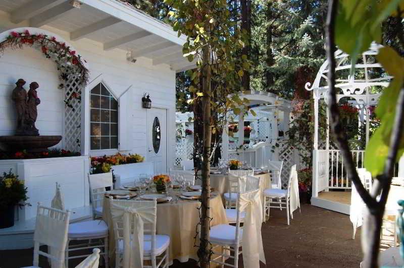 Conferences Tahoe Chalet Inn