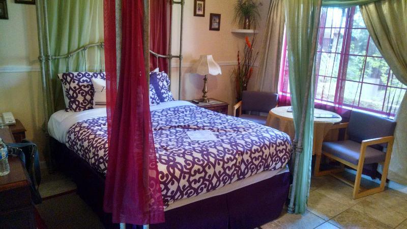 Room Tahoe Chalet Inn
