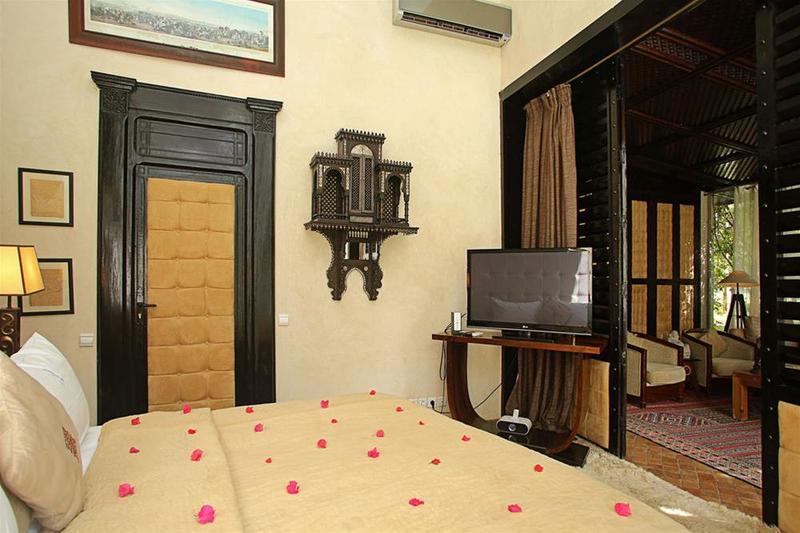 Palais Rhoul - Hotel - 0