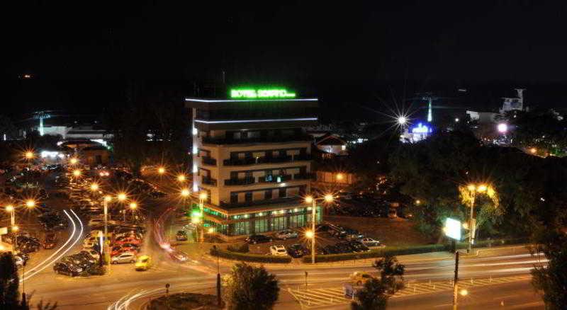 Scapino Hotel