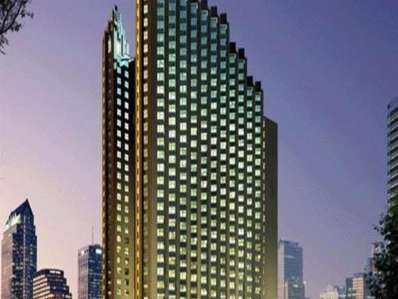 Shanghai Jing'an Ziyuan Service Apartment - Hotel - 2