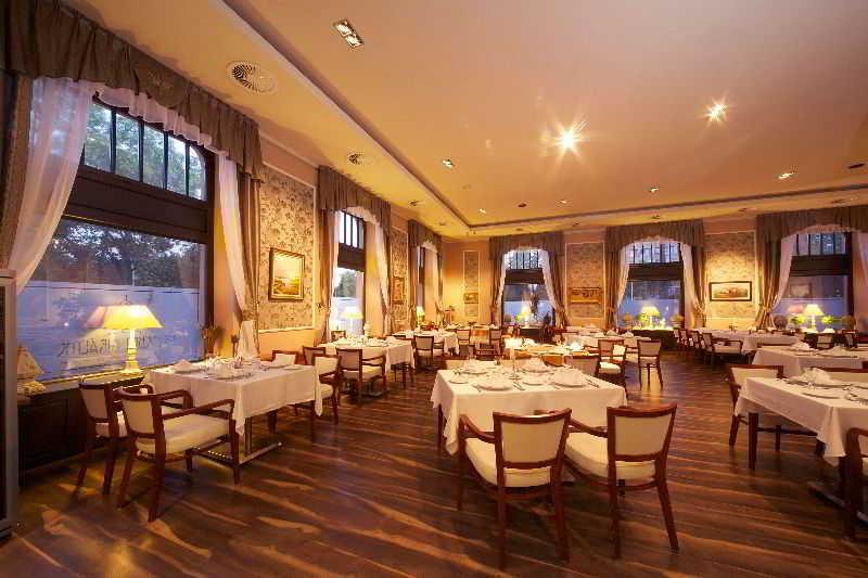 Restaurant Queen Elizabeth Hotel