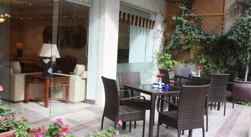 Al Waleed Amman Hotel - Sport - 3