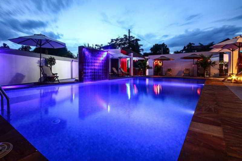 Hang Tep Hotel - Hotel - 5
