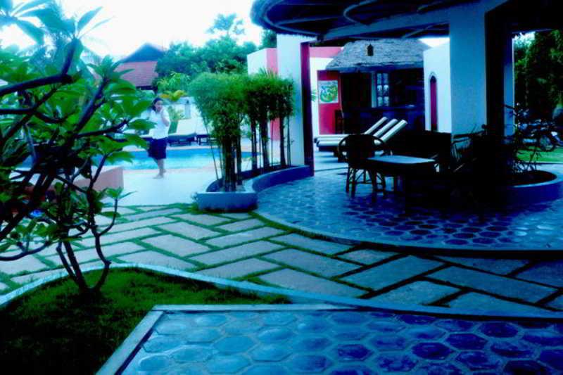 Hang Tep Hotel - Hotel - 7