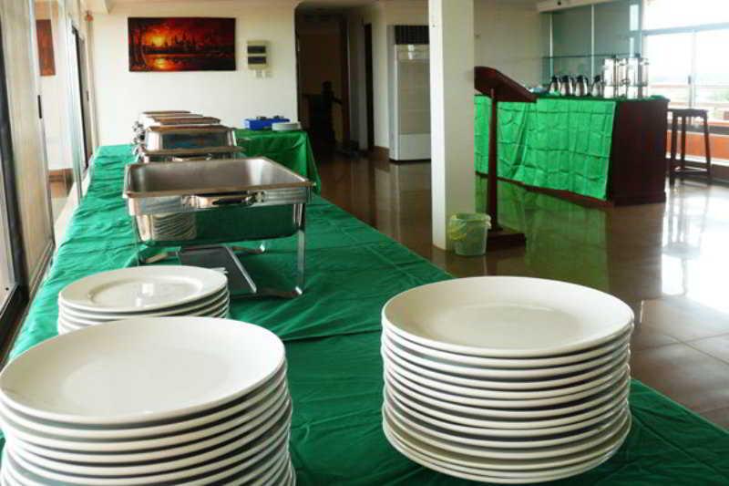 Hang Tep Hotel - Restaurant - 14