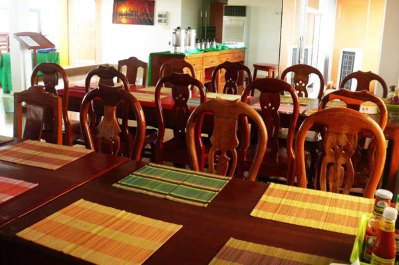 Hang Tep Hotel - Restaurant - 13