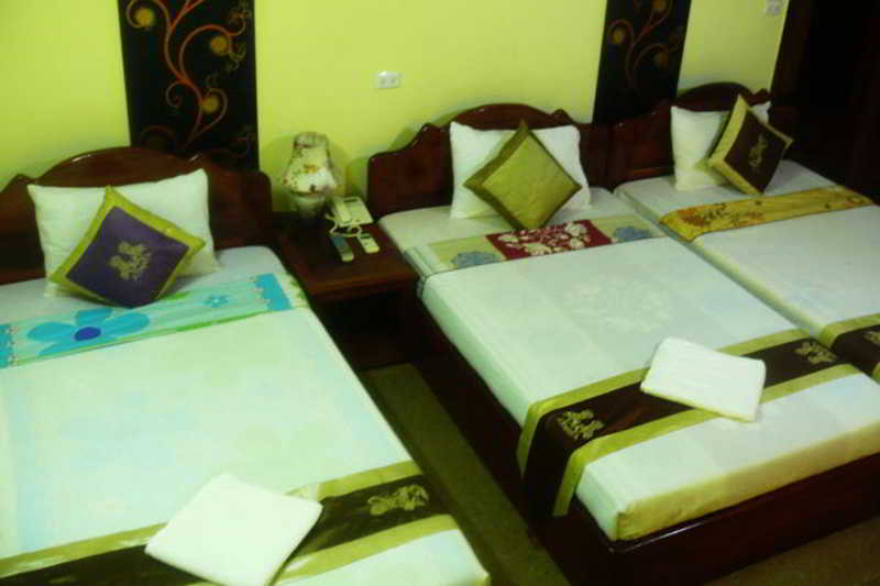 Hang Tep Hotel - Room - 1