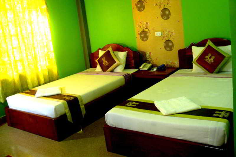 Hang Tep Hotel - Room - 9