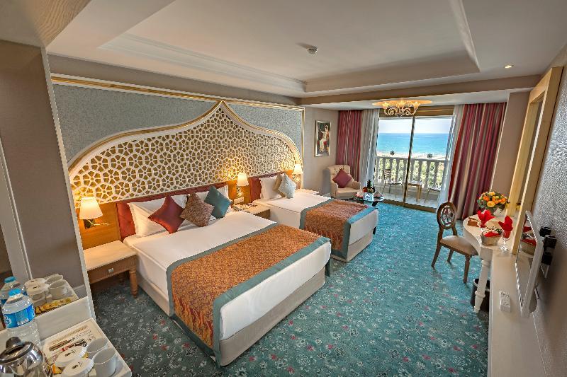 Room Royal Taj Mahal