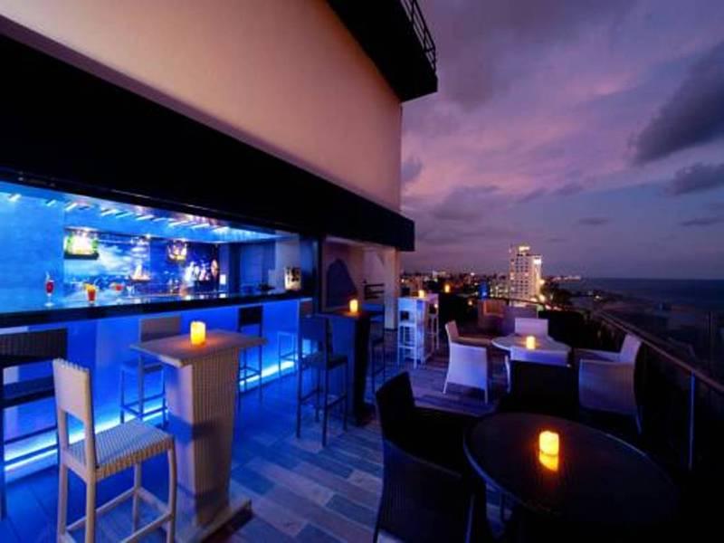 The Ocean Colombo - Bar - 3