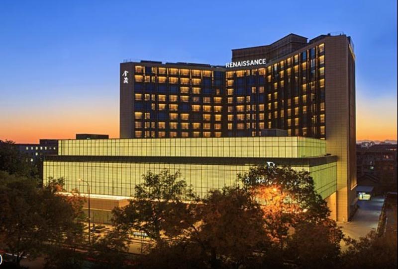 Renaissance Beijing Wangfujing - Hotel - 7