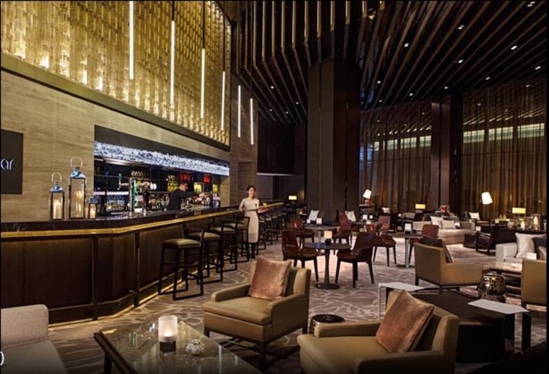 Renaissance Beijing Wangfujing - Bar - 3