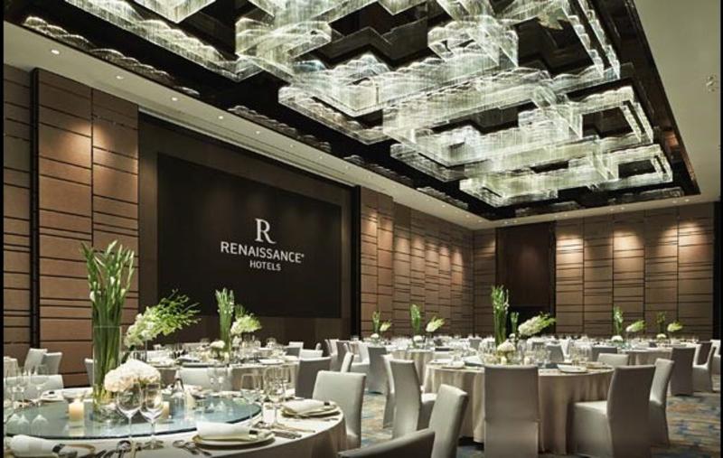 Renaissance Beijing Wangfujing - Conference - 4