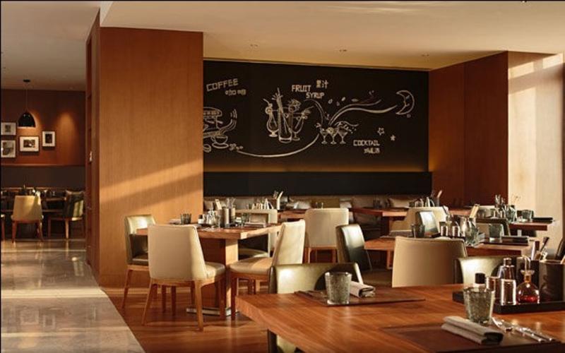 Renaissance Beijing Wangfujing - Restaurant - 5