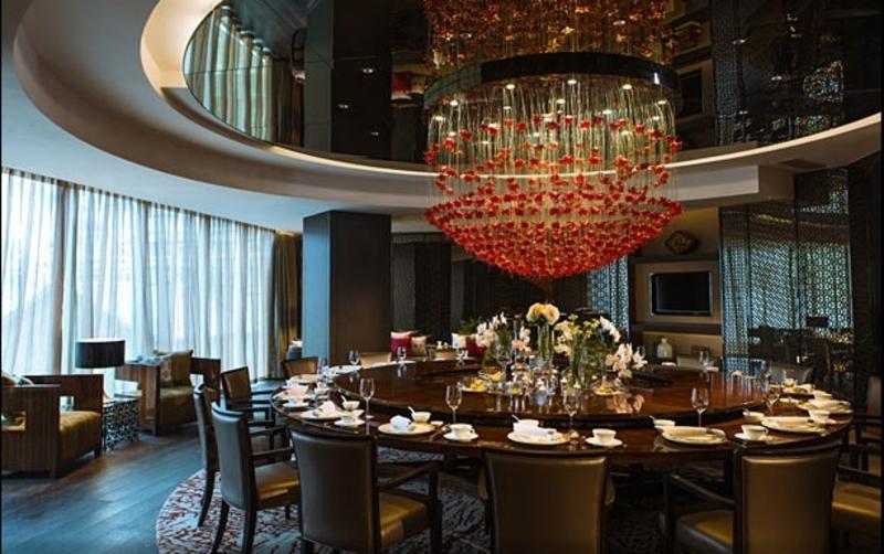 Renaissance Beijing Wangfujing - Restaurant - 8