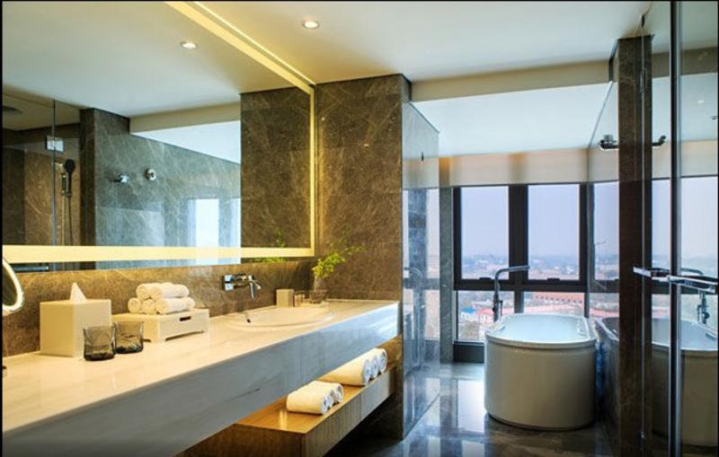 Renaissance Beijing Wangfujing - Room - 1