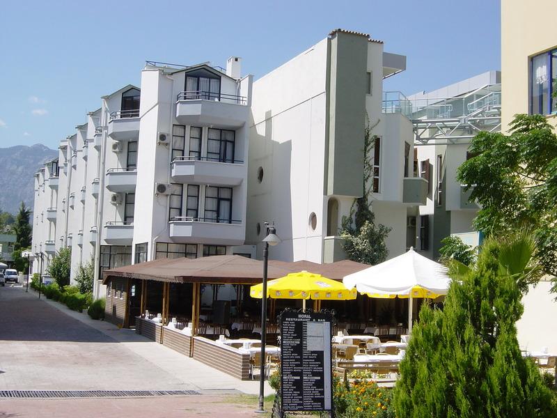Viking Moral Hotel - Hotel - 7