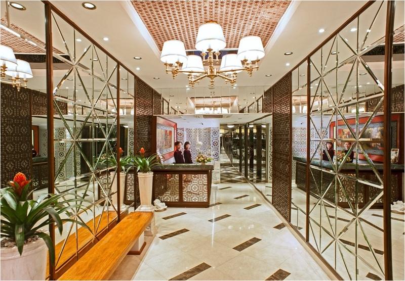 Church Boutique Lan Ong - Hotel - 5