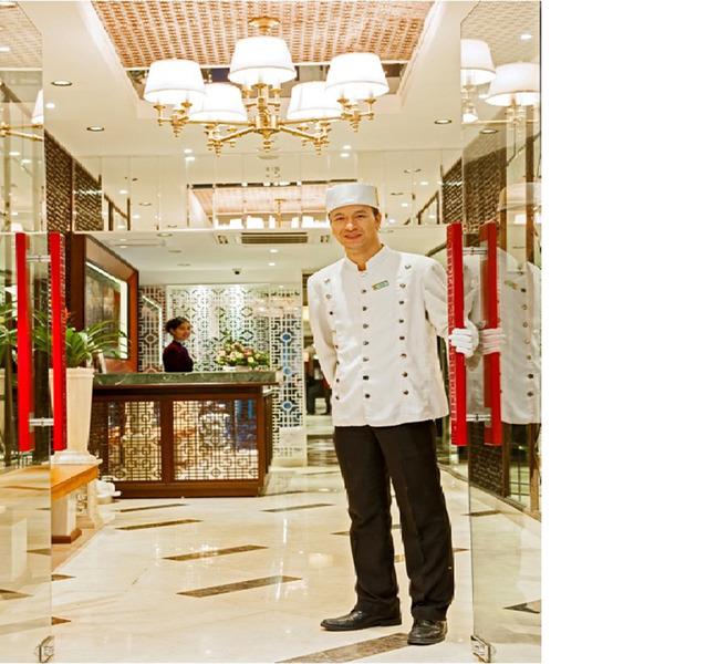 Church Boutique Lan Ong - General - 0