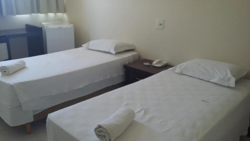 General view Monterey Hotel