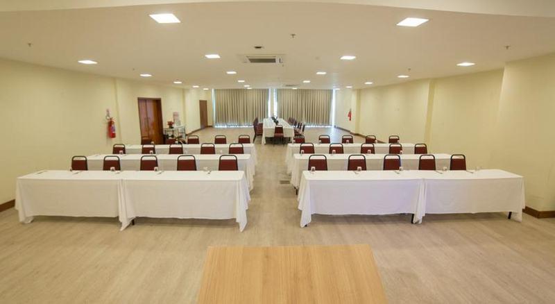 Conferences Green Hotel Cabo Frio