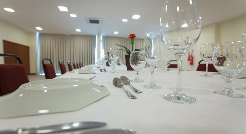 Restaurant Green Hotel Cabo Frio