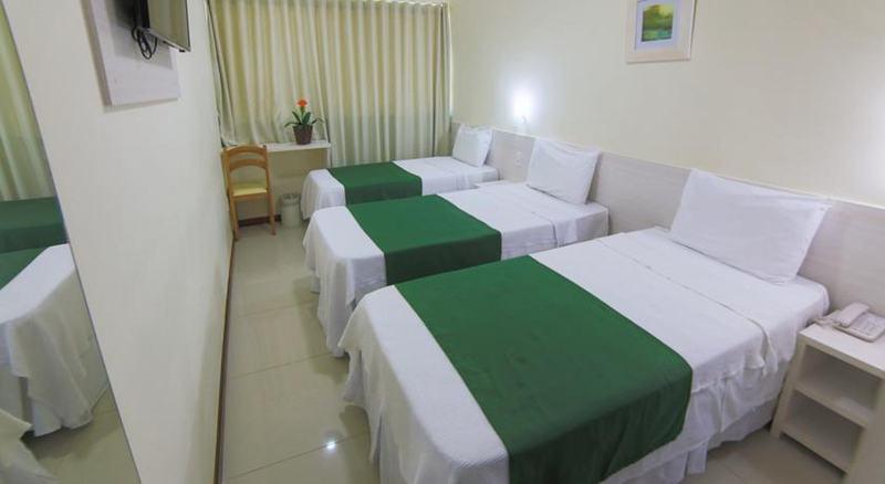 Room Green Hotel Cabo Frio