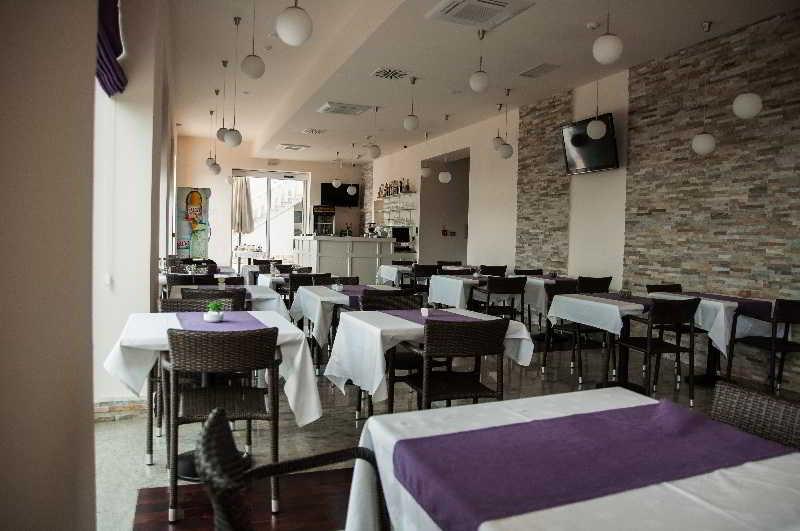 Restaurant Pleter