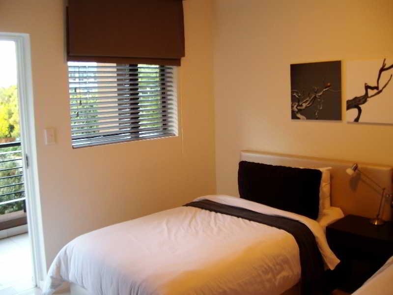 Room Urban Hip Hotels - The Nicol Hotels & Apartments