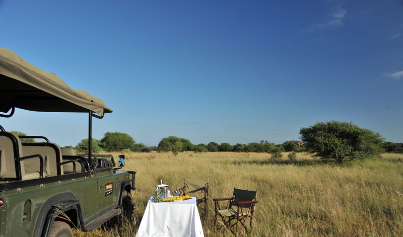 Sports and Entertainment Zwahili Private Game Lodge & Spa