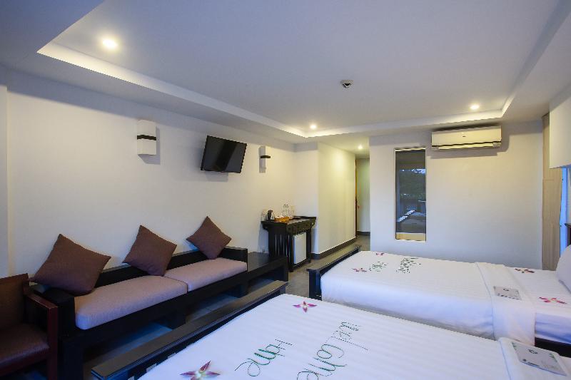 Room G&z Urban Hotel
