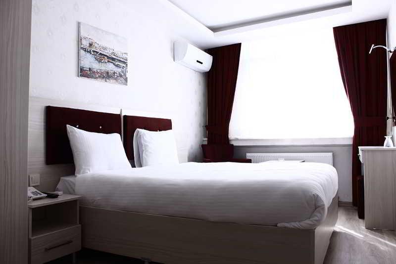 Room Sayeban Gold Hotel