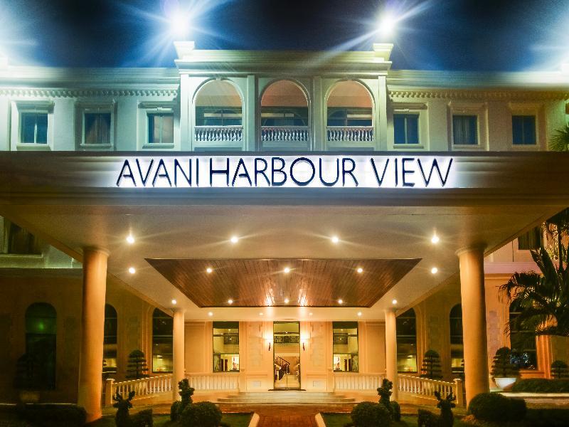 Aek - Pailin River Kwai Hotel - Hotel - 13
