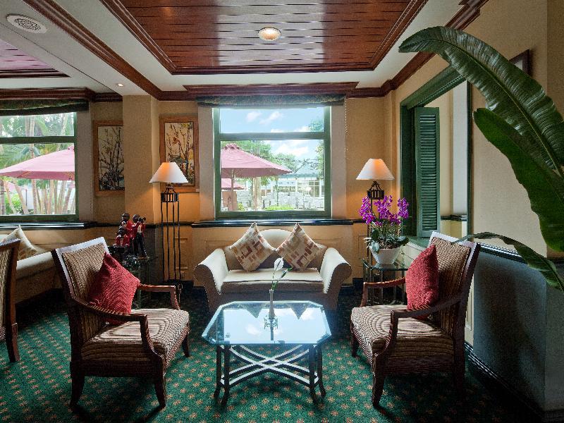 Aek - Pailin River Kwai Hotel - Bar - 7