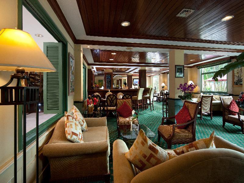 Aek - Pailin River Kwai Hotel - Bar - 22