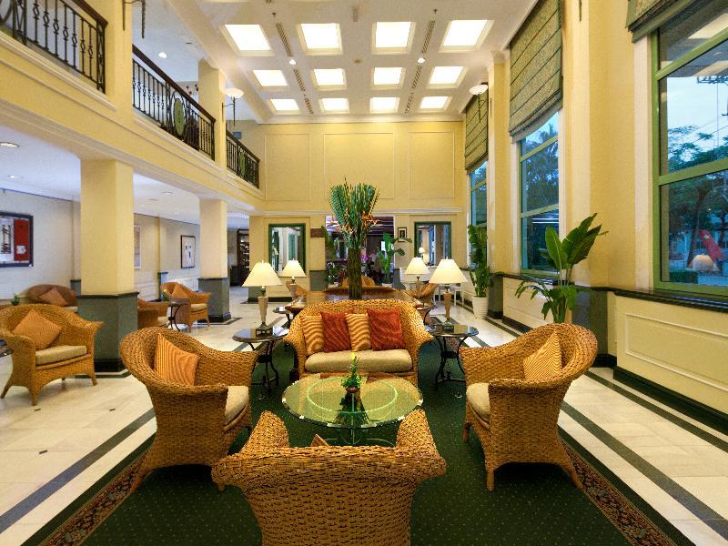 Aek - Pailin River Kwai Hotel - General - 1