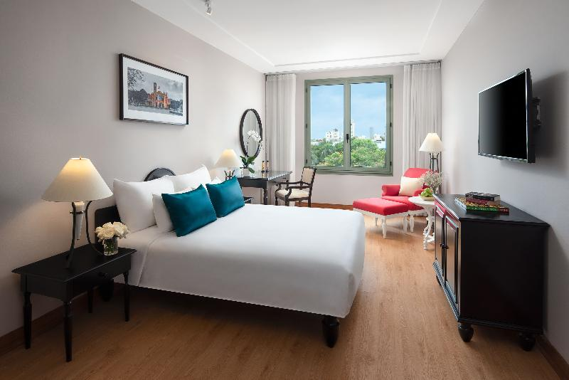 Aek - Pailin River Kwai Hotel - Room - 4