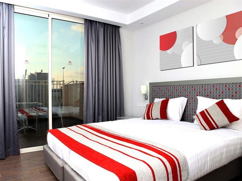 Maris - Hotel - 3