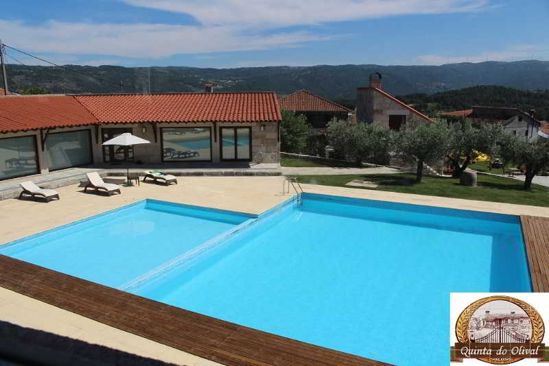 Pool Quinta Do Olival