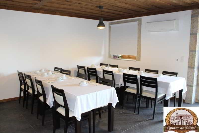 Restaurant Quinta Do Olival
