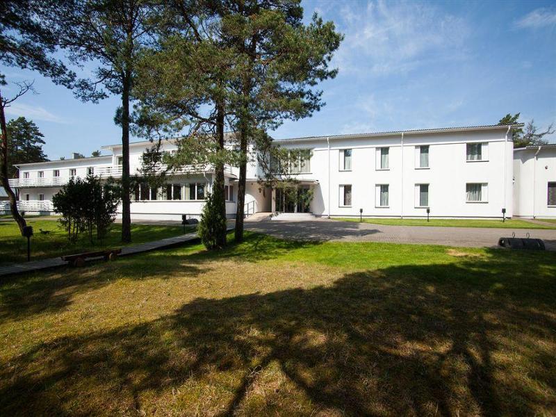 General view Saaremaa Thalasso Spa