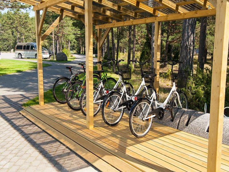 Sports and Entertainment Saaremaa Thalasso Spa