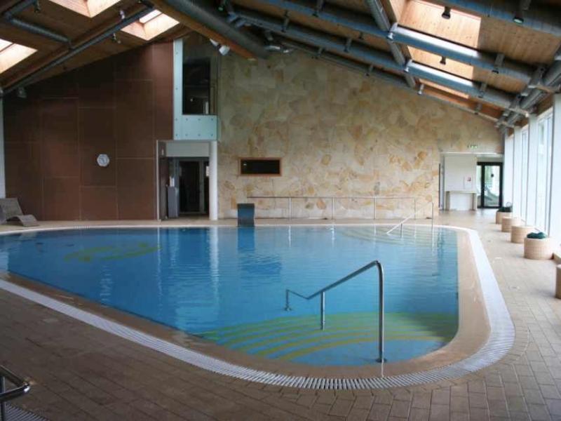 Pool Saaremaa Thalasso Spa