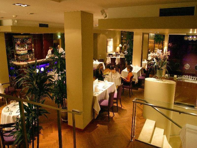 Restaurant Saaremaa Thalasso Spa