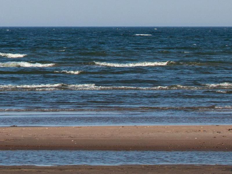 Beach Saaremaa Thalasso Spa