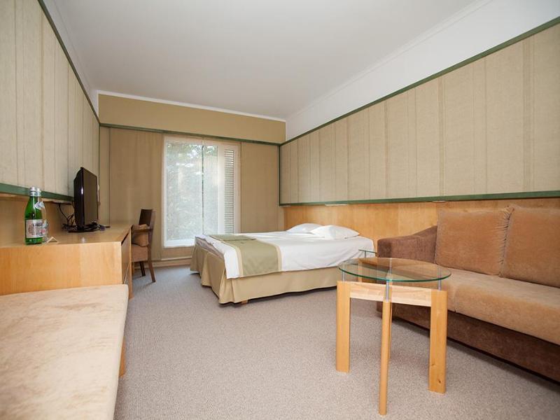 Room Saaremaa Thalasso Spa