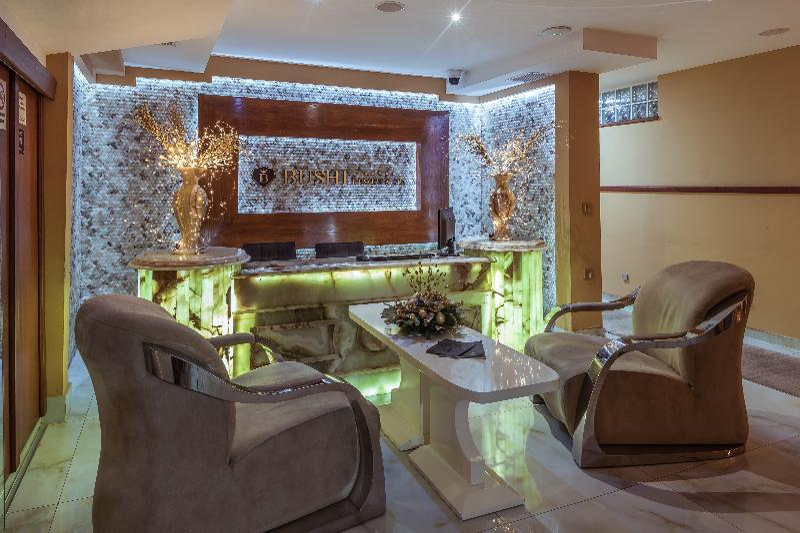 Sports and Entertainment Bushi Resort & Spa