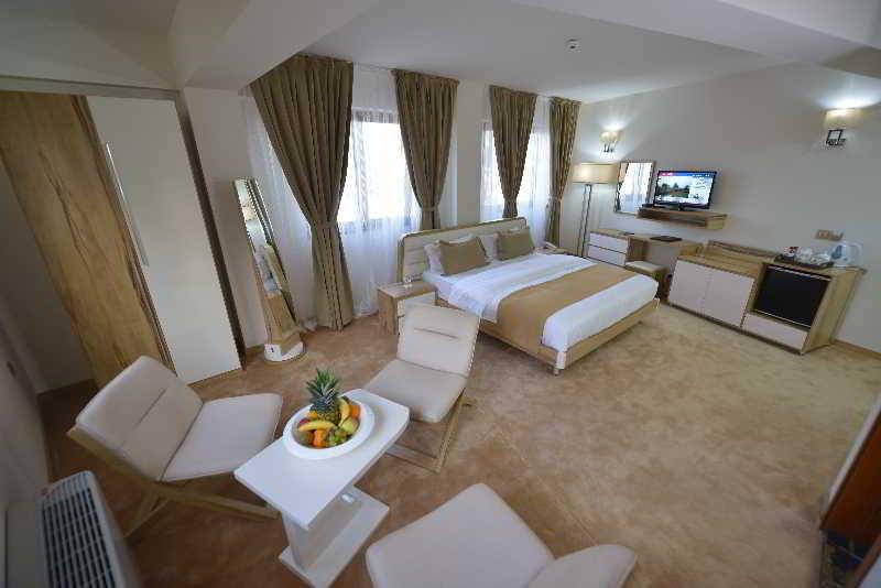 Room Bushi Resort & Spa